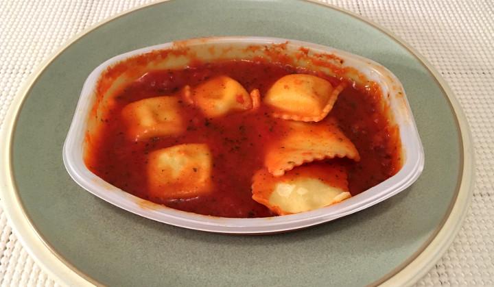 Lean Cuisine Favorites Cheese Ravioli
