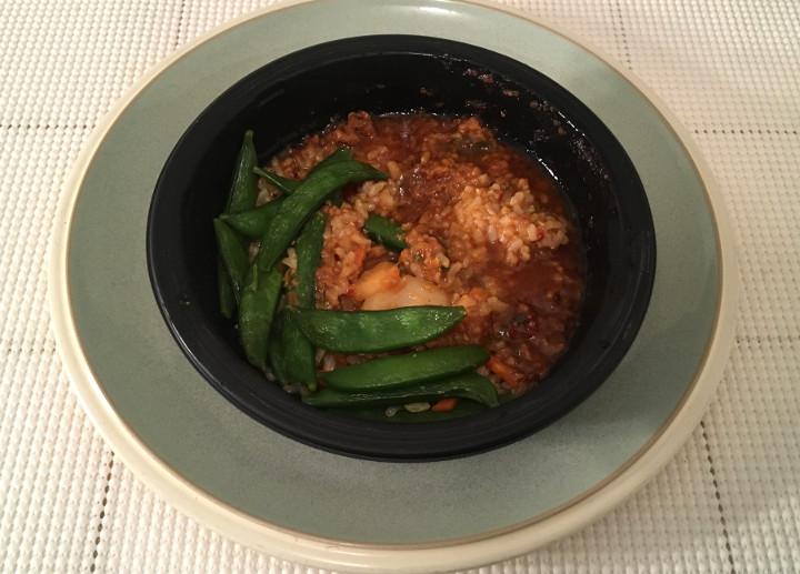 Sweet Earth Awesome Mongolian Beefless Bowl