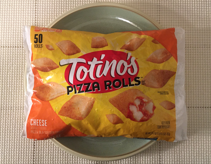 Totino's Cheese Pizza Rolls (50 Rolls)