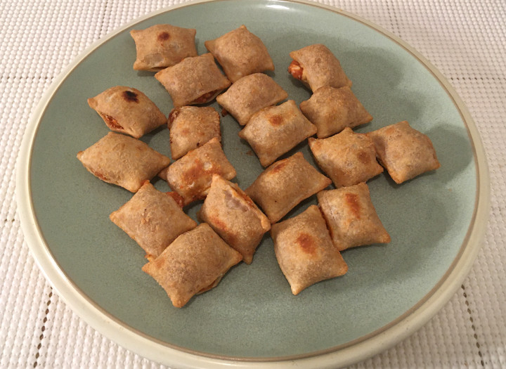 Totino's Cheese Pizza Rolls (50 Rolls)