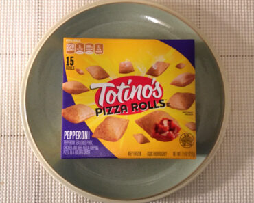 Totino's Pepperoni Pizza Rolls (15 Rolls)