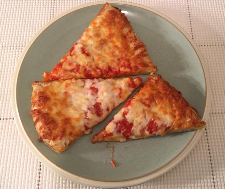 DiGiorno Four Cheese Croissant Crust Pizza