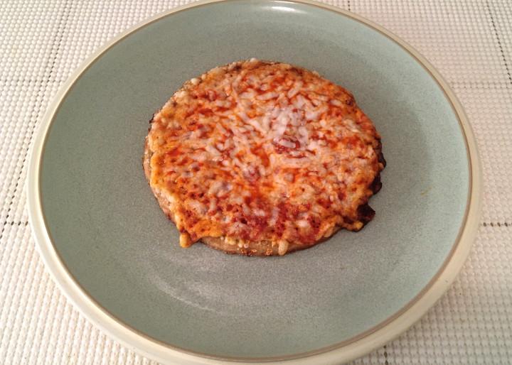 Life Cuisine Cauliflower Crust Three Cheese Pizza