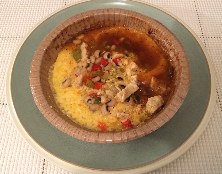 Marie Callender's North Carolina Style Chicken & Grits Bowl