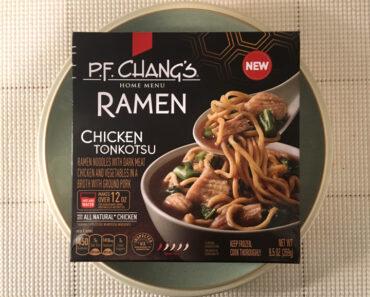 PF Chang's Home Menu Chicken Tonkotsu Ramen