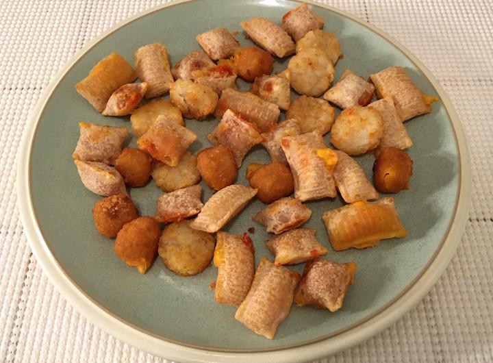 Totino's American Favorites Mini Snack Mix
