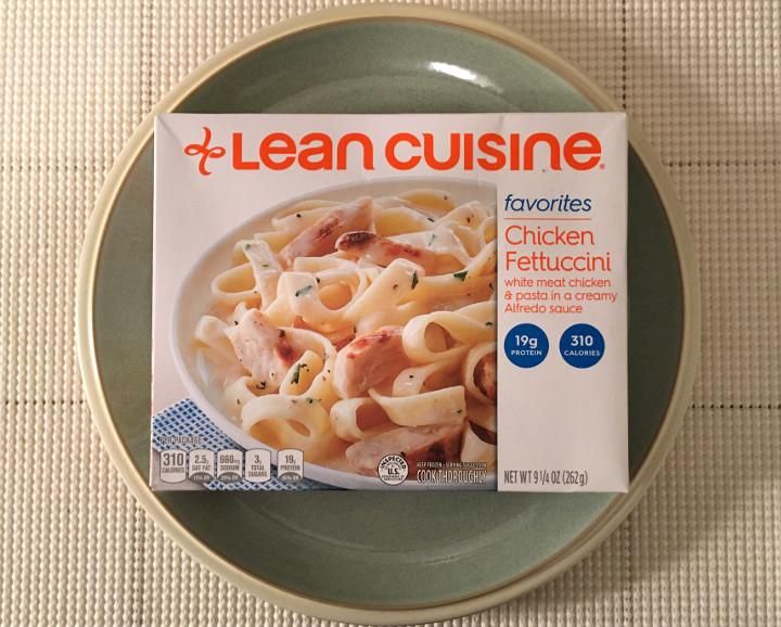 Lean Cuisine Favorites Chicken Fettuccini