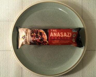 Sweet Earth Anasazi Burrito