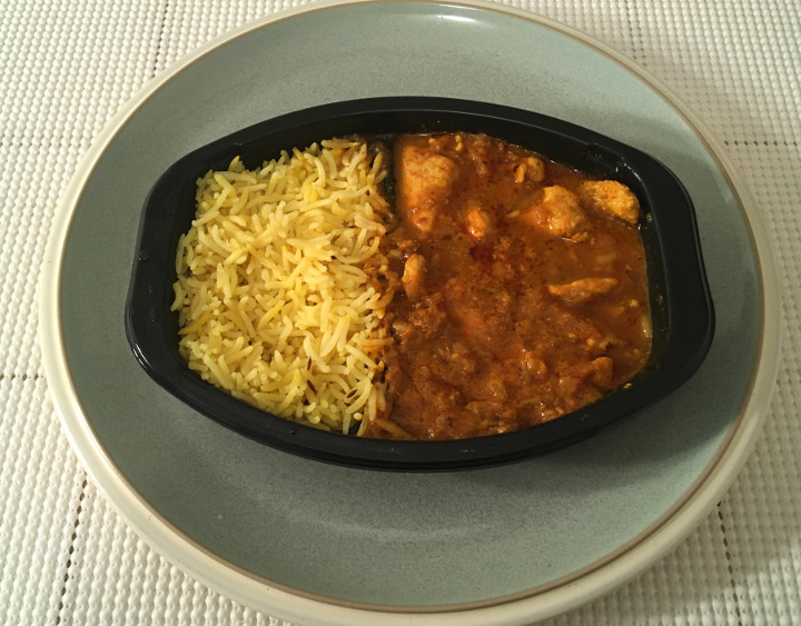 Deep Indian Kitchen Chicken Curry
