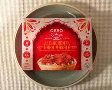 Deep Indian Kitchen Chicken Tikka Masala