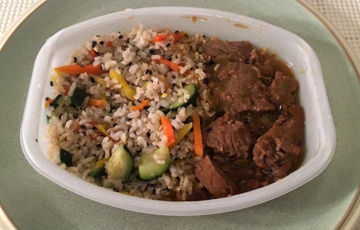 Lean Cuisine Features Sweet & Spicy Korean-Style Beef