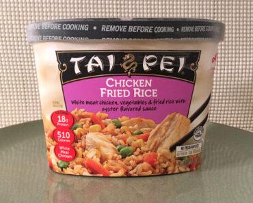 Tai Pei Chicken Fried Rice (11 oz.)