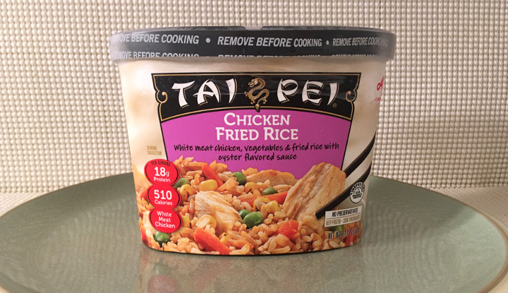 Tai Pei Chicken Fried Rice (11 oz.)