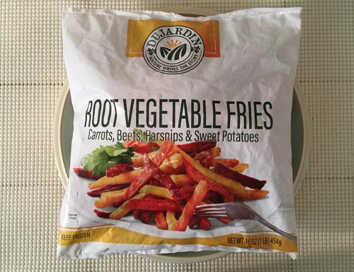 Dujardin Root Vegetable Fries