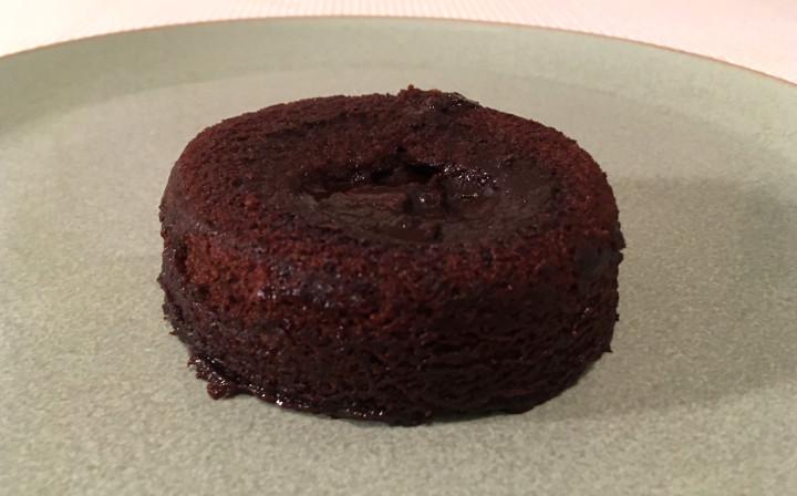 Trader Joe's Chocolate Lava Cakes