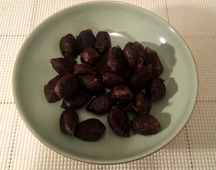 Trader Joe's Chocolate Lava Gnocchi