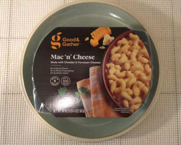 Good & Gather Mac 'n' Cheese