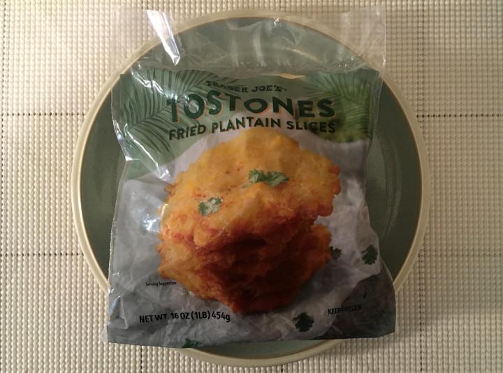 Trader Joe's Tostones Fried Plantain Slices
