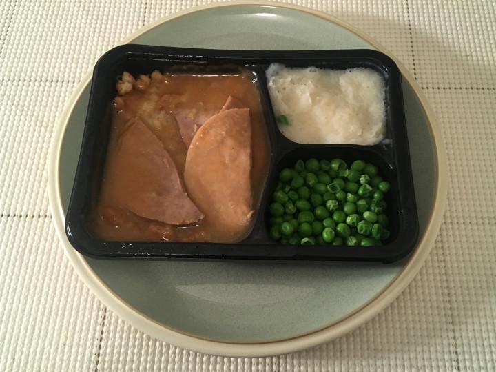 Banquet Turkey Meal