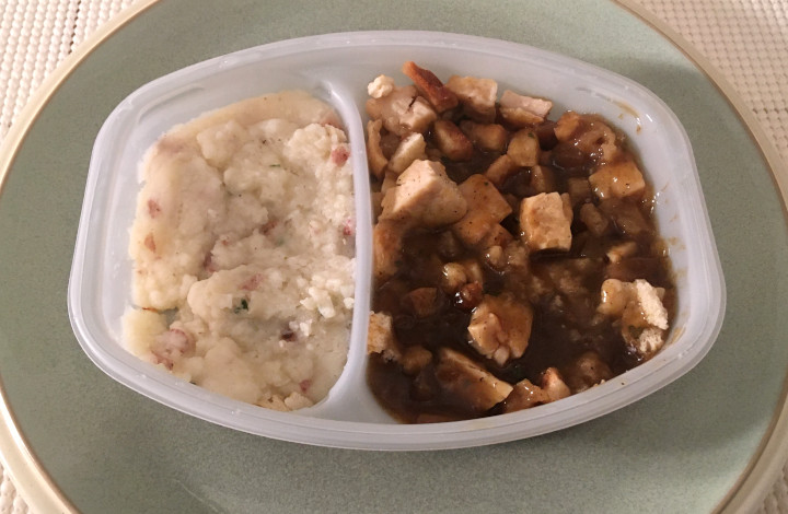 Lean Cuisine Baked Chicken