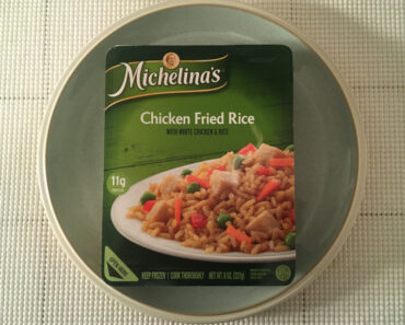 Michelina's Chicken Fried Rice