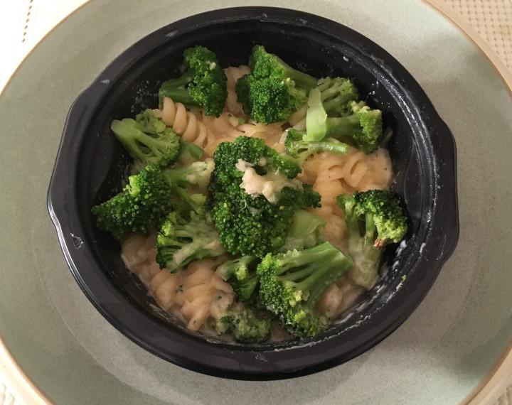 Scott & Jon's Cheddar Mac & Cheese with Broccoli