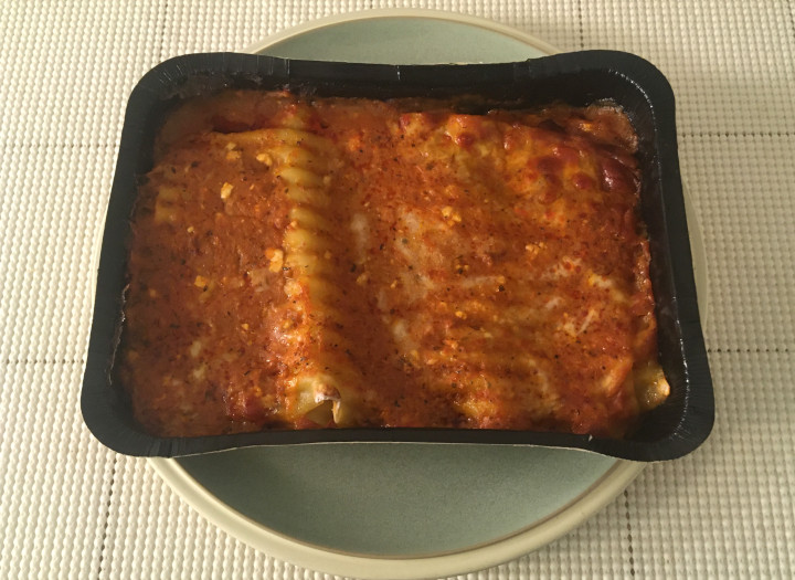 Bremer Everyday Lasagna with Meat Sauce