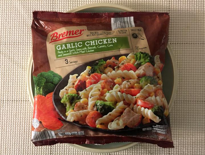Bremer Garlic Chicken