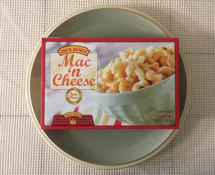Joe's Diner Mac 'n Cheese