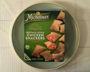 Michelina's Buffalo-Style Chicken Snackers