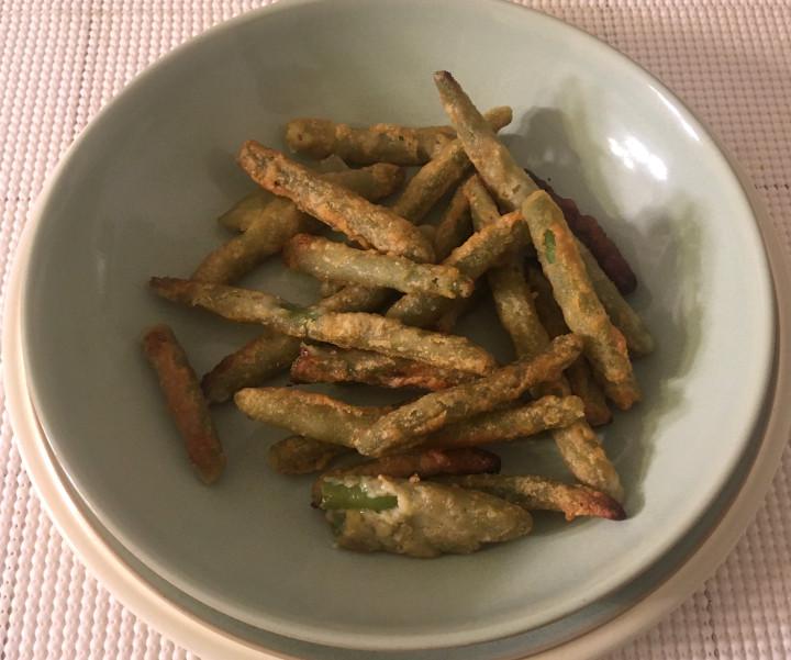 PF Chang's Home Menu Crispy Green Beans