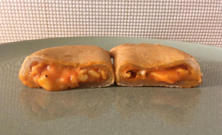 Totino's Triple Cheese Pizza Stuffers