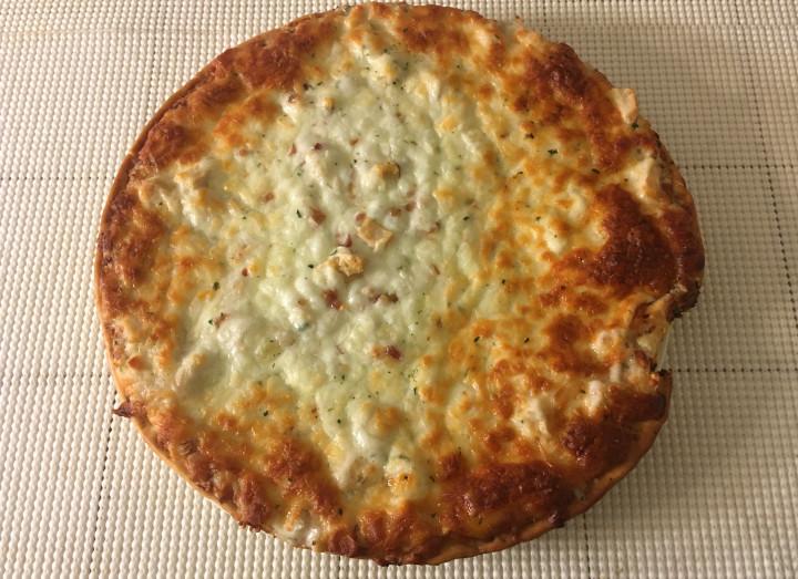 Lotzza Motzza Chicken Bacon Ranch Pizza