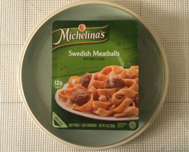 Michelina's Swedish Meatballs