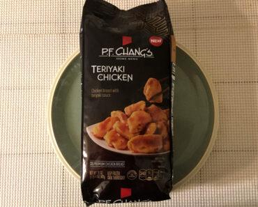 PF Chang's Home Menu Teriyaki Chicken