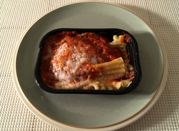 Stouffer's Meatless Lasagna