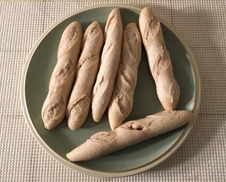 Trader Joe's Mini French Baguettes